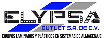 Equipos laminados y plásticos en sistemas de almacenaje